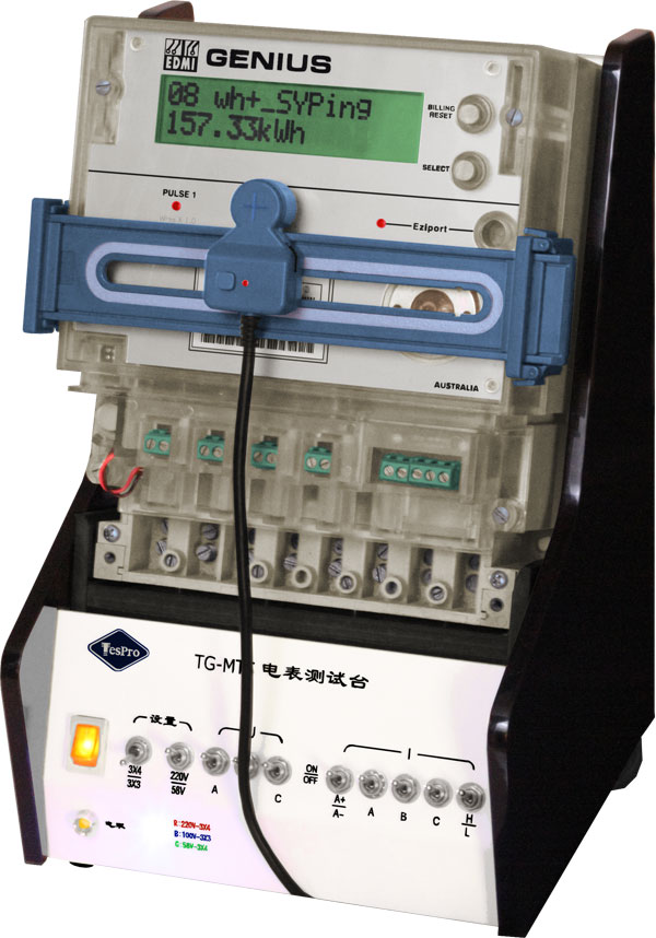 TP-17 Optical Scanning Probe with Duplex-function